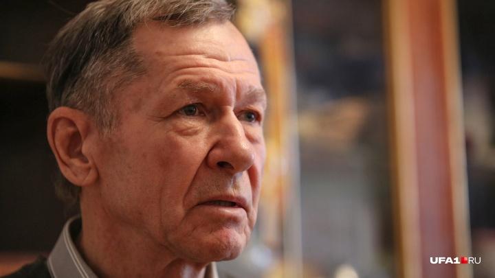 Отец мужчины, пропавшего в Уфе с двумя детьми, прокомментировал прощальную записку своего сына
