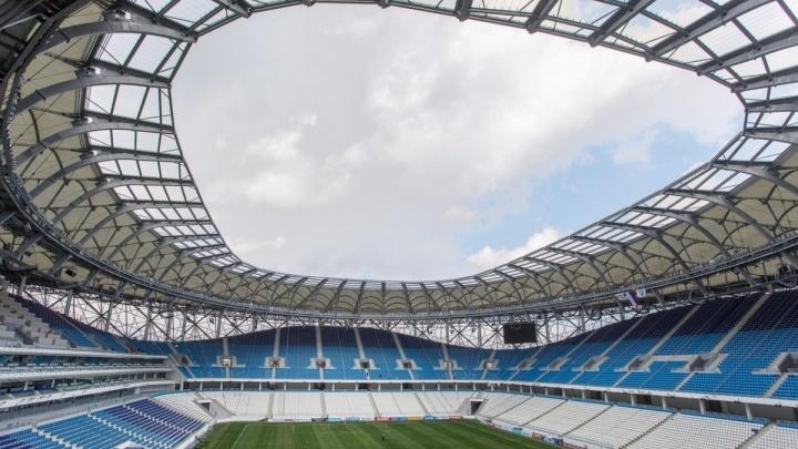 Депутаты лишили город ста миллионов рублей от «Волгоград Арены»
