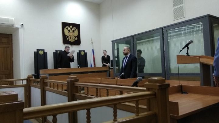 Умер за ритуальный рынок: суд оправдал предполагаемых организаторов убийства борца Якудзы в Самаре