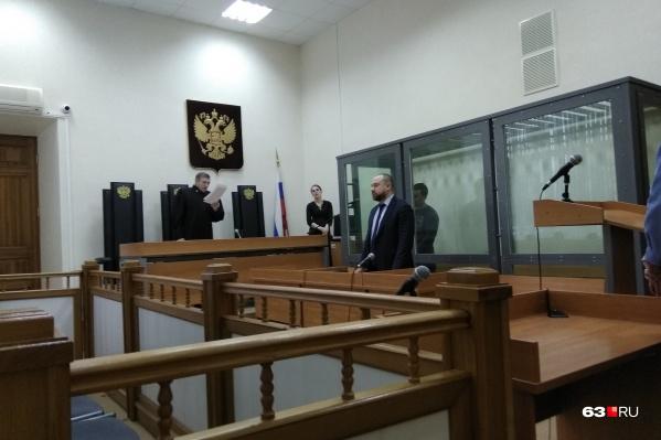 Хуснидин Нуридинов отправится в колонию на 17 лет
