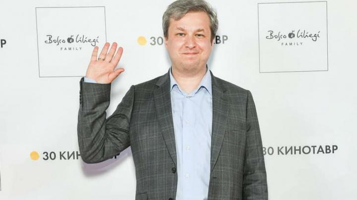 В Ярославль приедет знаменитый кинокритик Антон Долин: как попасть на встречу
