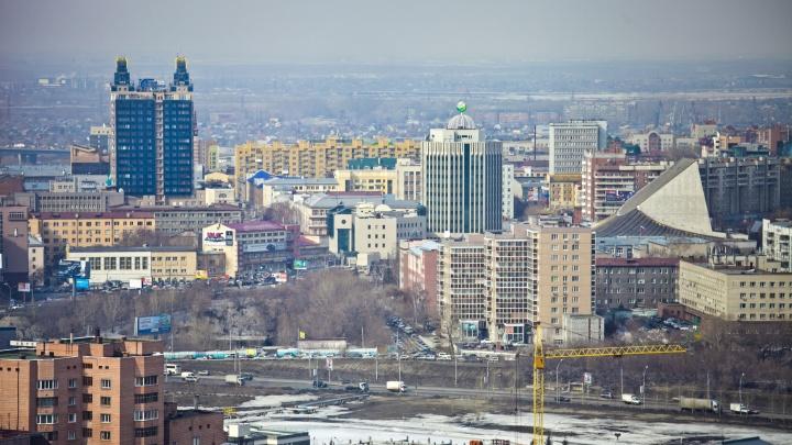 Новосибирск уступил Вологде по популярности среди иностранных туристов