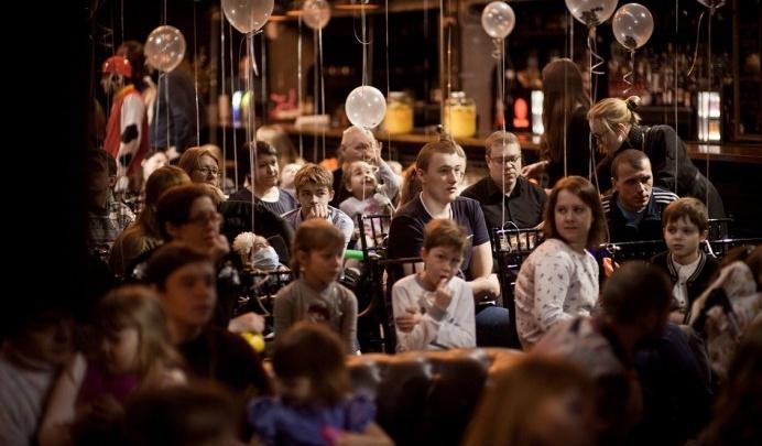 Они ждут новогоднего чуда: екатеринбуржцев попросили исполнить мечты подопечных детского хосписа
