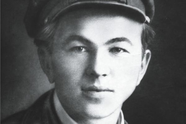 Владимир Тарик был расстрелян 13 января 1938 года