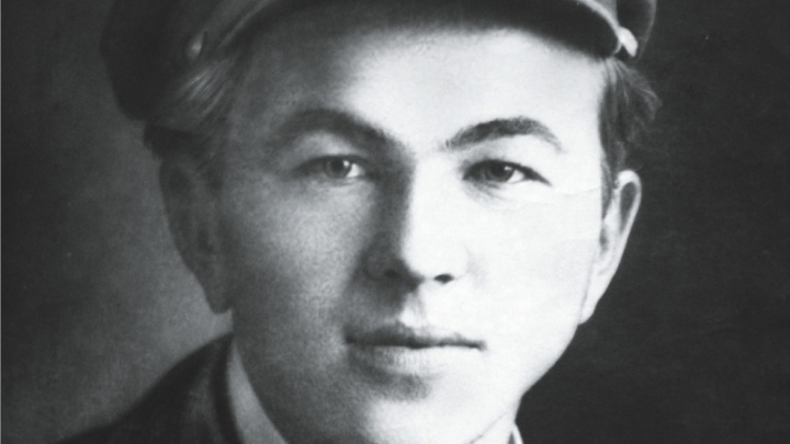 Предложил построить дворец пионеров, подвергся пыткам и был расстрелян: история Владимира Тарика
