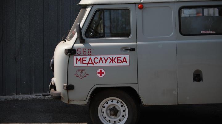 «Это не человек, это — оно»: врачей скорой на Южном Урале обвинили в отказе спасать пьяную бездомную