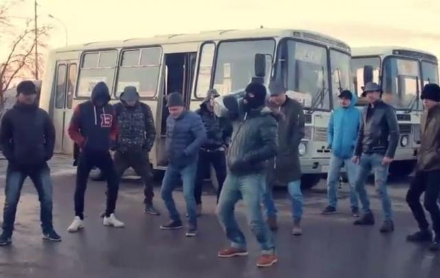 Видео: рэпер из Уфы снял пародию на хит «Тает лед» на башкирском