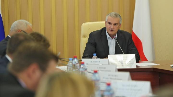 Экс-руководителя УКС Самарской области уволили с аналогичной должности в Крыму