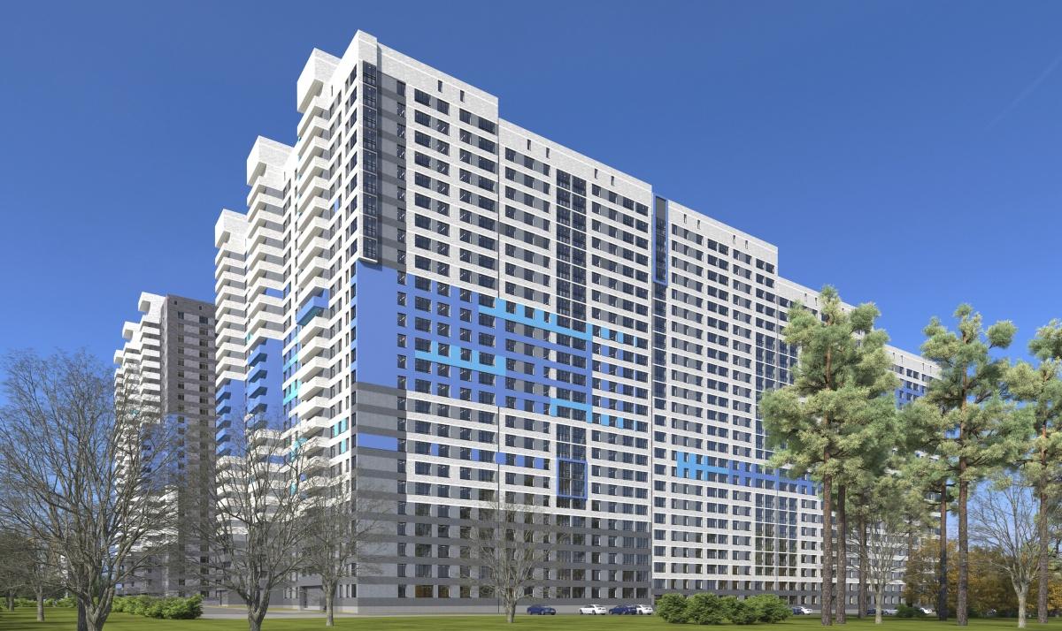 Атомные стройки: где увидеть еще один небоскреб, дома с узорами и редкие четырехкомнатные квартиры