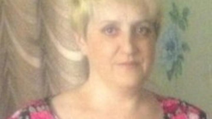 Женщина ушла из дома на Затулинке и пропала