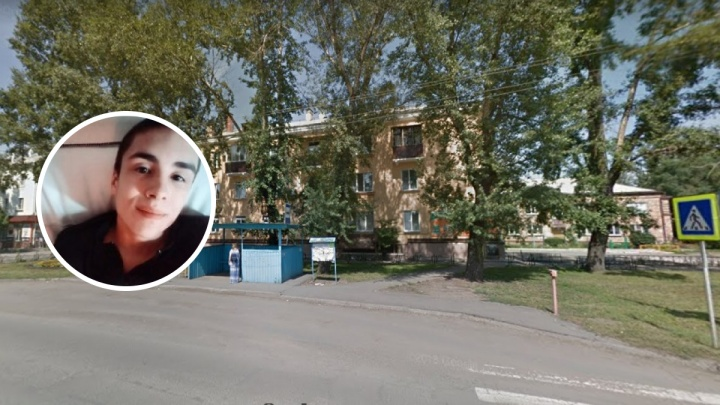 В Абакане почти месяц ищут подростка. Круг поиска расширили до Красноярска