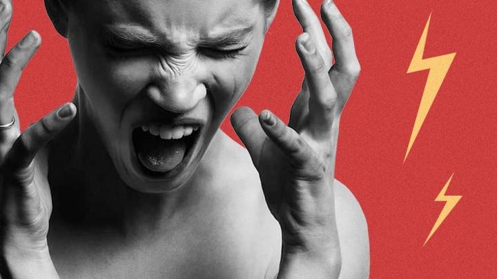 «Если вы это выложите, подам в прокуратуру!»: в Екатеринбурге психолог с кулаками выгнала клиентов из кабинета