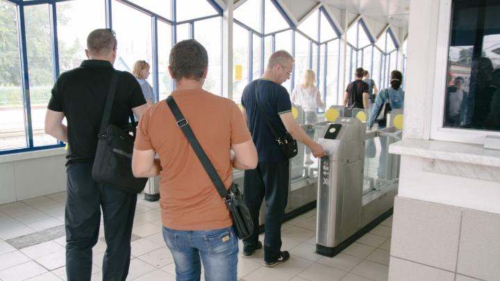 Стало известно, в какие сроки пустят скоростные электричкиСамара — аэропорт Курумоч — Тольятти