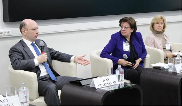 Текслер назначил нового министра экономического развития Челябинской области
