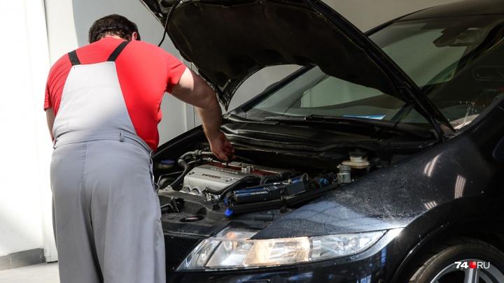 Гайки растянут: отмена техосмотра, карликовые знаки и прочие уступки автомобилистам