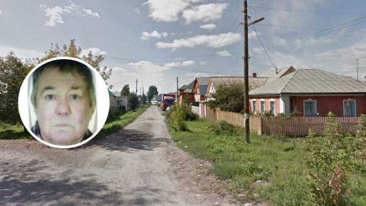 «Нашли грибники». Пропавшего в августе пермского пенсионера обнаружили погибшим