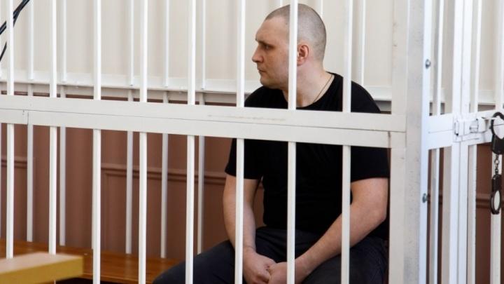 «Показывают фотографии»: в Волгограде перенесли суд над расчленителем Александром Масленниковым