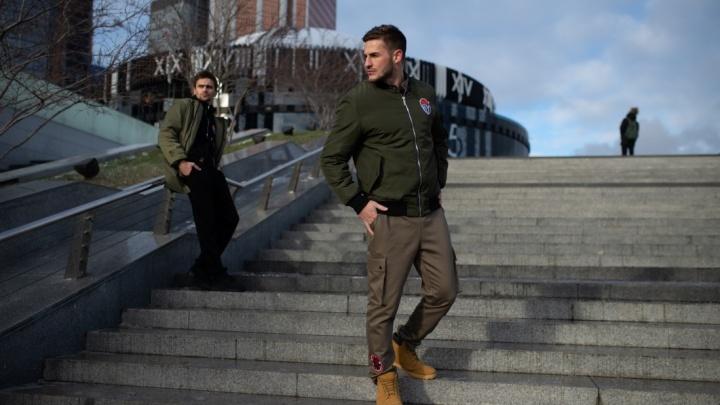 Брутал, романтик, карьерист: стилист рассказал, как выбрать модный подарокмужчине на Новый год
