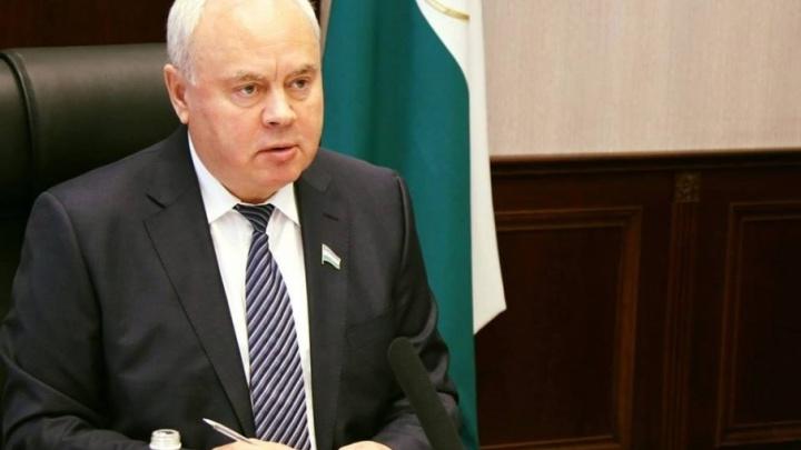 Константин Толкачев предложил увеличить штрафы за нарушение карантина после вспышки ящура в Башкирии