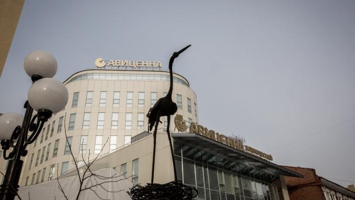 Четыре новосибирские клиники заработали миллиарды на больных горожанах