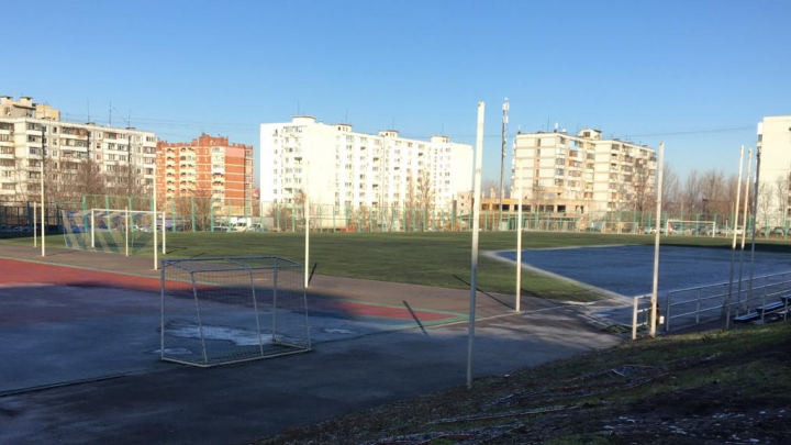 Жители Темерника выбрали школу вместо стадиона