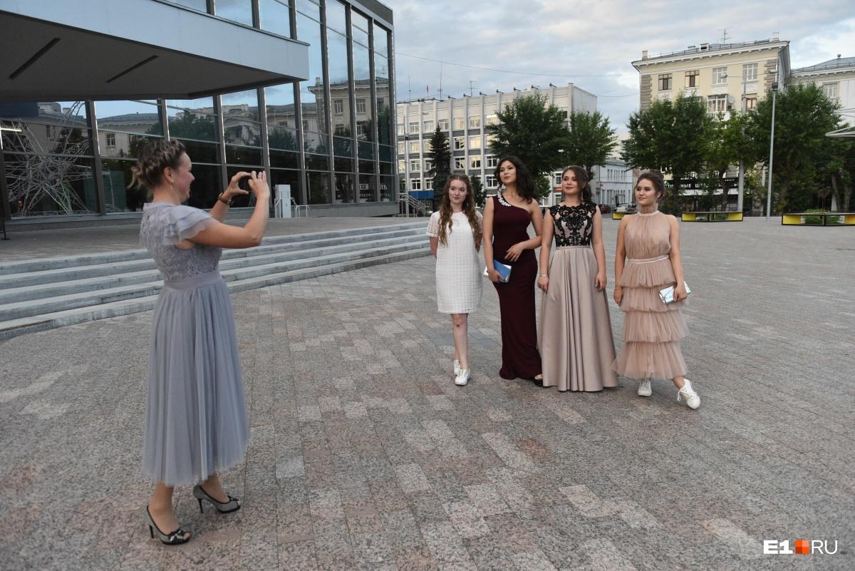 Для ребят, которые приехали в Екатеринбург из небольших городов, СУНЦ — это, по сути, единственный социальный лифт