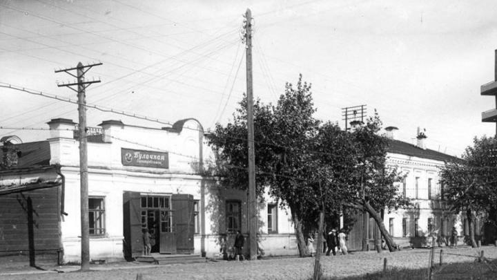 115 лет Кровавому воскресенью: как в Екатеринбурге появилась улица 9 Января и где она сейчас