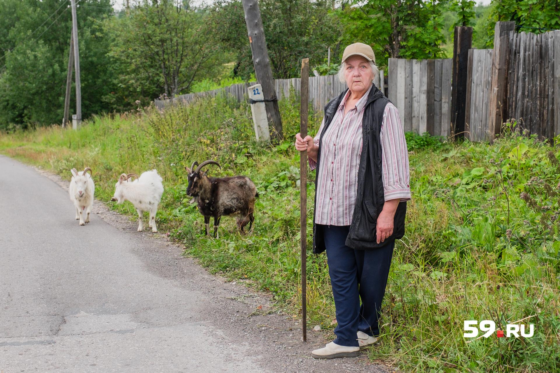 Галина Николаевна работала в Шумихинском поселке врачом