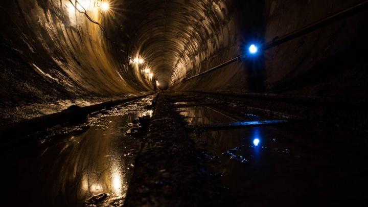 Областное правительство решило потратить ещё три миллиона на омское метро