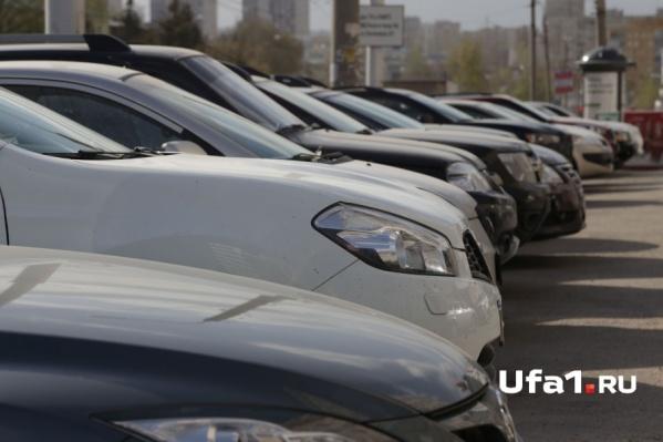 Автовладелец «забыл» заплатить транспортный налог