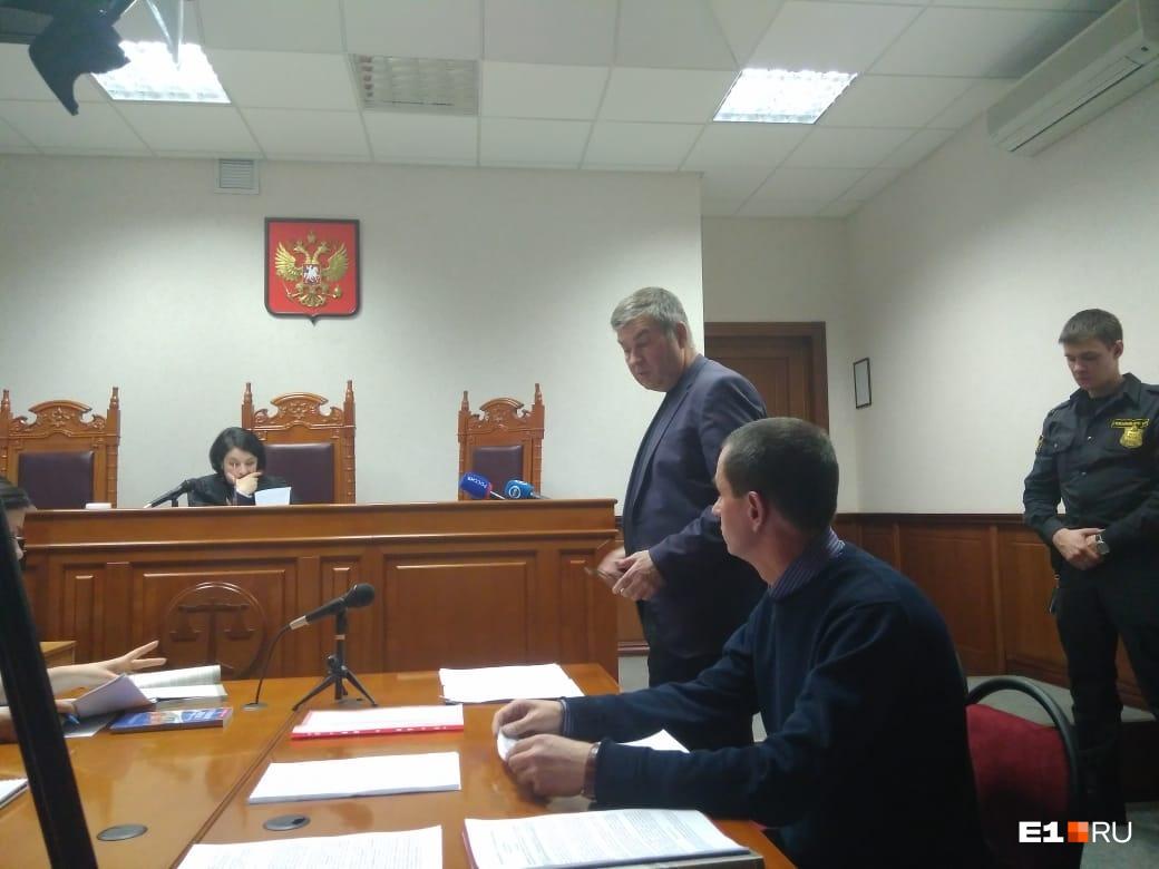 Адвокаты Марины пытались доказать, что женщина не собиралась избавляться от свидетелей