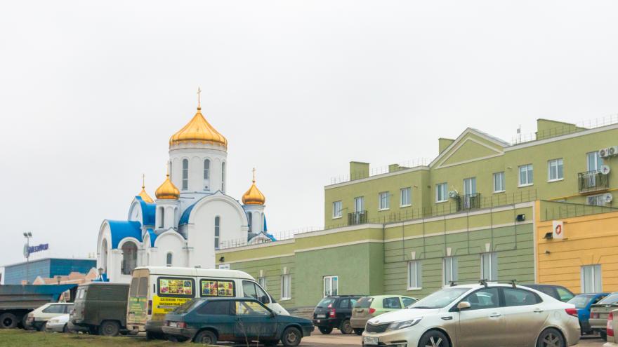 Самарский провайдер выиграл суд за право подключать к интернету Крутые Ключи