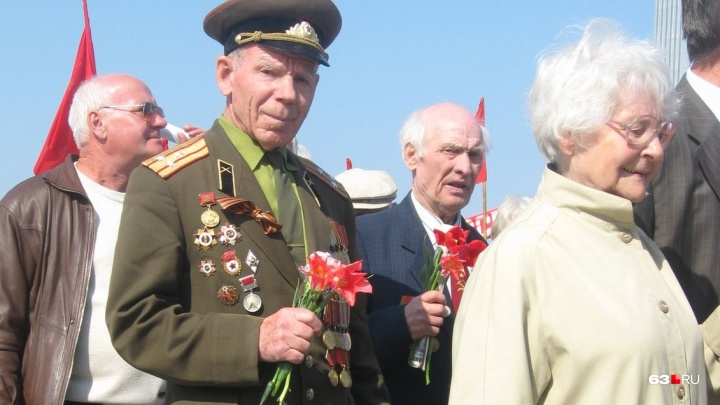 В Самарской области военным инвалидам и семьям погибших солдат обещают прибавку к соцпомощи