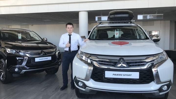 Автосалон анонсировал выгодные предложения на ограниченное количество автомобилей 2018 года выпуска