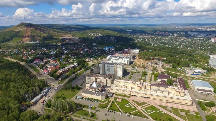 «В генплане больше 1,8 тысячи конфликтных точек»: на доделки документа выделили 38 миллионов рублей