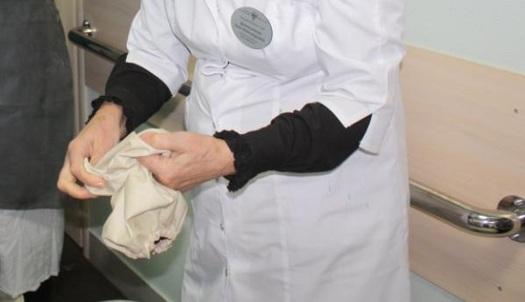 «Владимир Петрович» ходит по Красноярску под видом кардиолога и предлагает купить прибор за 5 тысяч