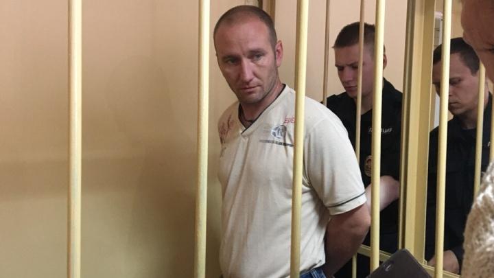 Арестованы ещё четыре фигуранта по делу о пытках в ярославской колонии: как они сопротивлялись