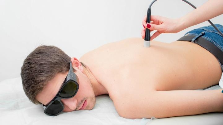 Обойдемся без протезов: в «Докторе Ост» лечат суставы без операций