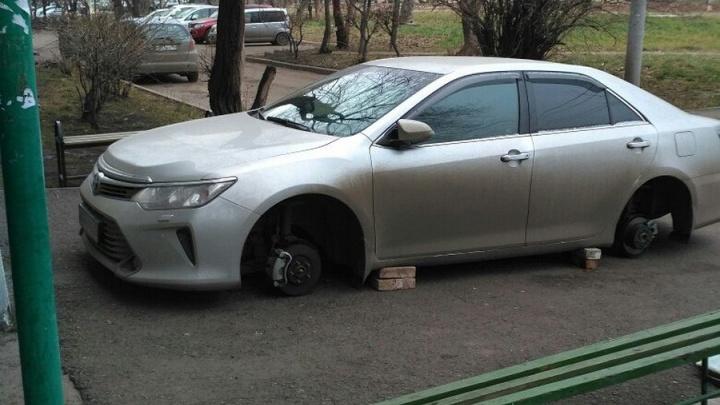 «Я паркуюсь как…»: теперь в наказание реальные штрафы