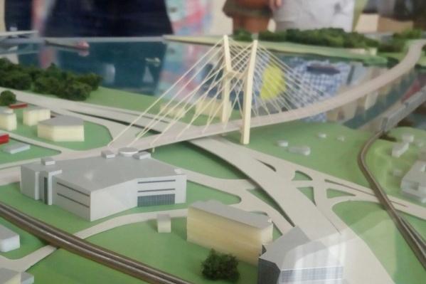 Из-за увеличения числа дорог в районе будущего четвёртого моста жителям потребуется лучшая шумоизоляция в квартирах