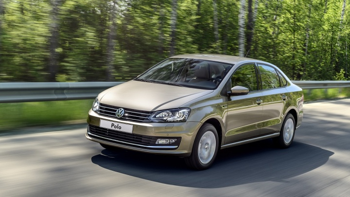 Преданность с первой модели: владельцы Polo становятся поклонниками автоконцерна Volkswagen