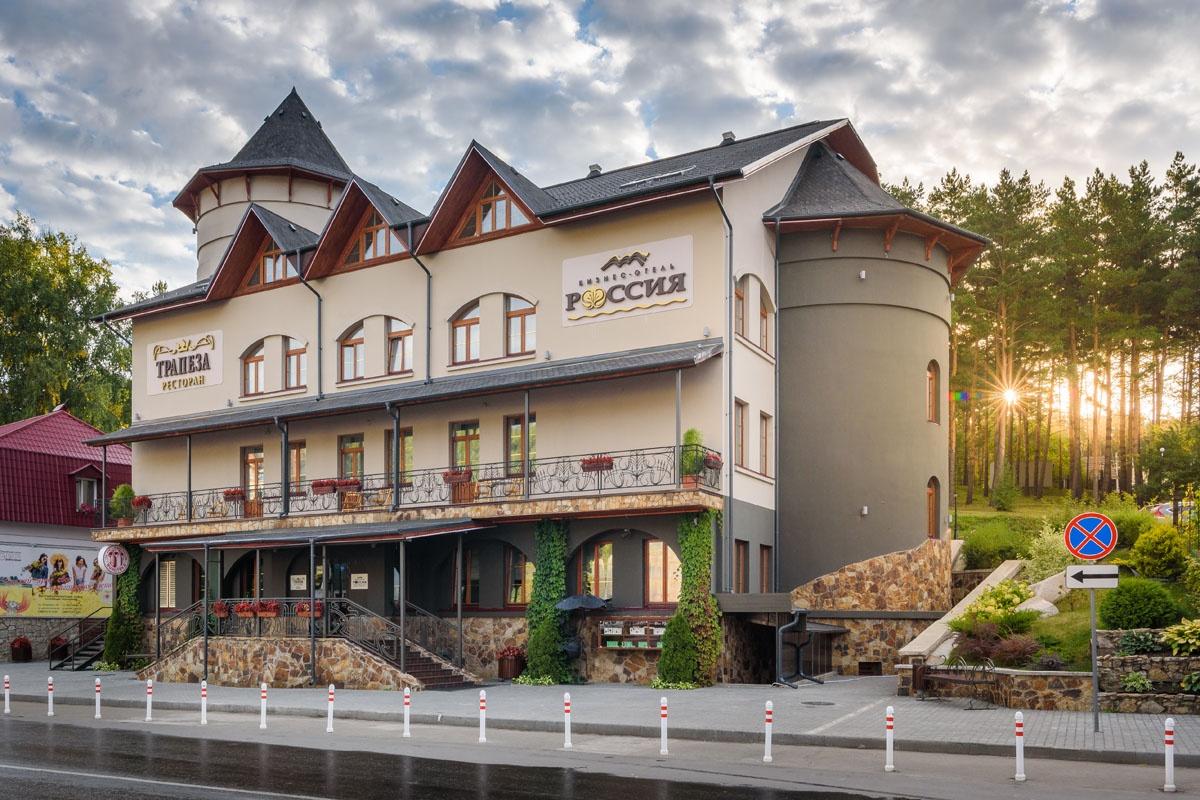 Весенние выходные в Белокурихе: курорты Алтая снижают цены и уже готовы открыть летний сезон