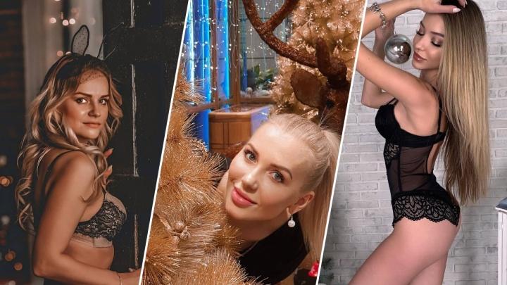 Покажи свой Instagram: нижегородки в предвкушении Нового года