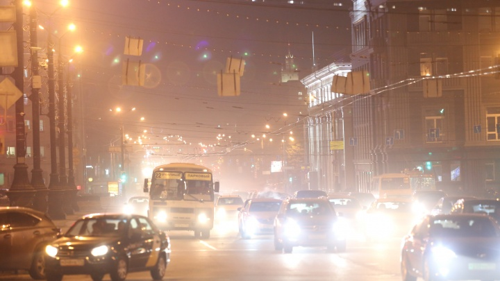 «Это геноцид»: Челябинск накрыло густым смогом с запахом гари