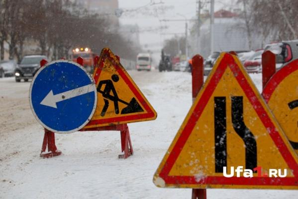 Модернизировать улицу планируют за счет застройщика