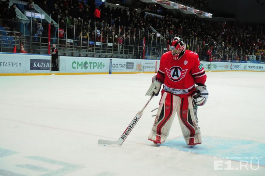 Не всем хоккеистам смогли вовремя найти форму