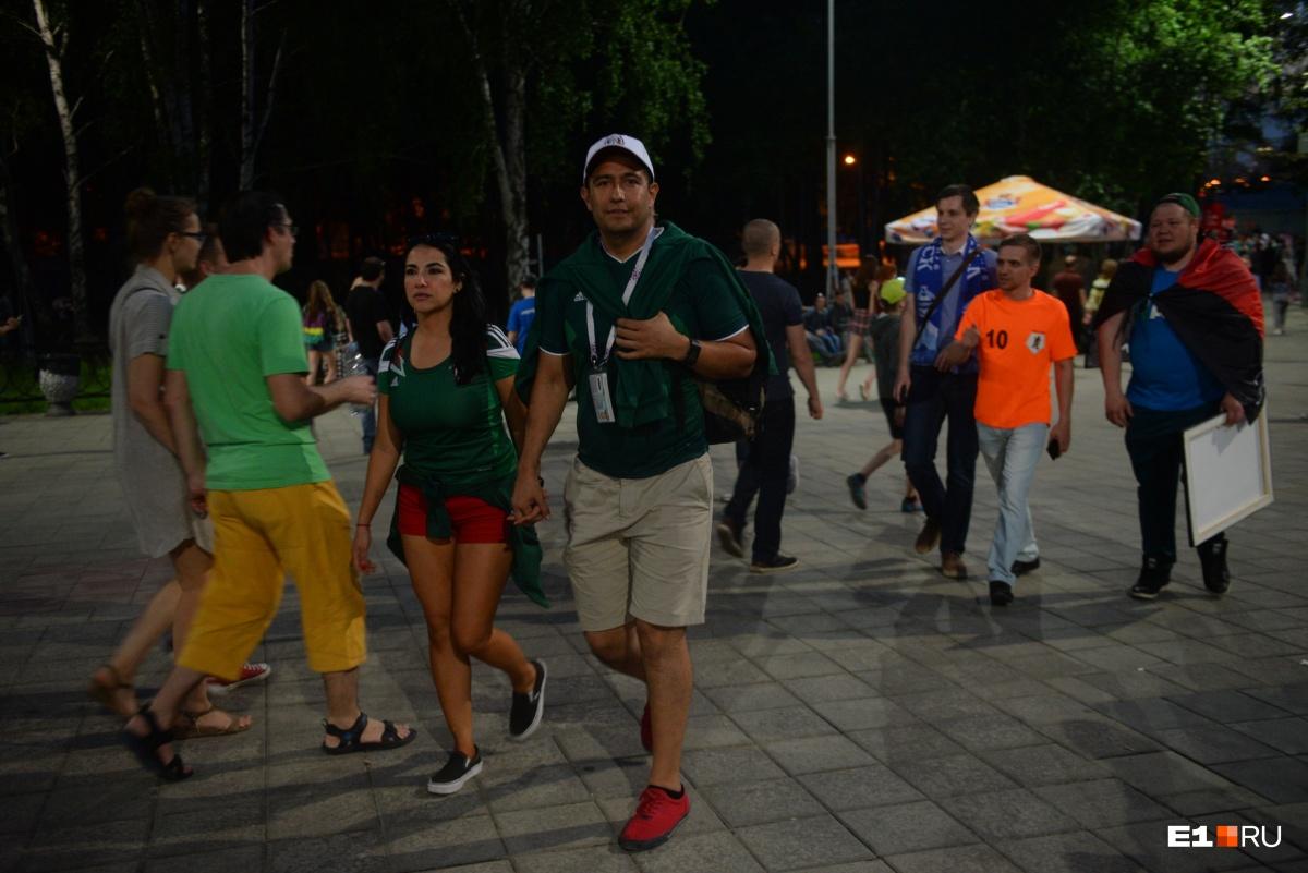 латиноамериканцы дают жару дома - 13