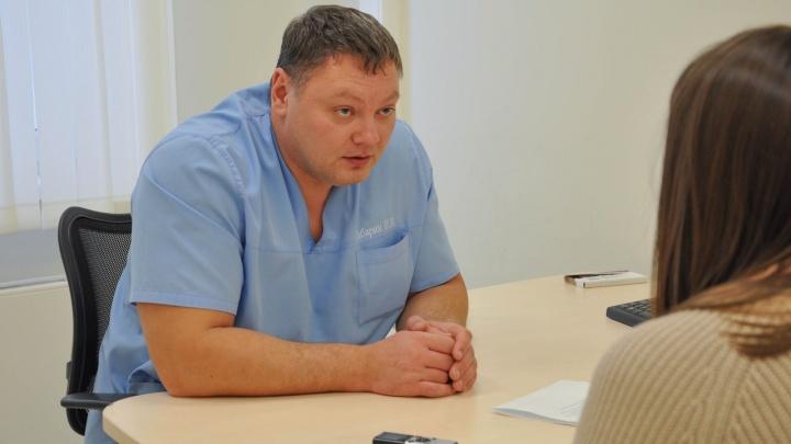 Онкологический ликбез:врач рассказал о коварной опухоли, симптомы которой похожи на простуду спины