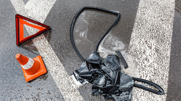 Тринадцатилетний мальчик и байкер погибли в ДТП в Волгоградской области