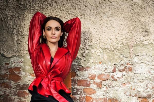Алёна Водонаева — бывшая участница реалити-шоу «Дом-2»